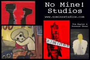 No Mine! Studios